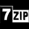 圧縮・解凍ソフト 7-Zip